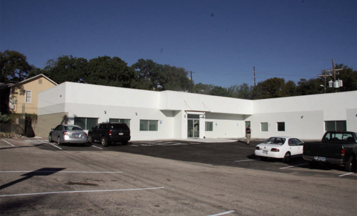 Austin Based Commercial And Municipal General Contractors